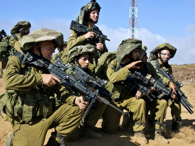 IDF Launches Large-Scale Home Front War Drill