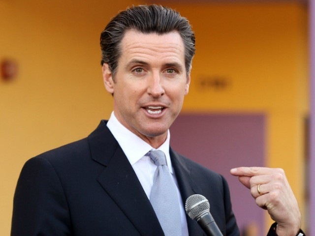Gavin Newsom Attempts to Play Down Super-Privileged Past in New Ad