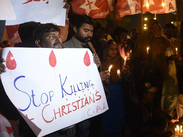 Easter in Pakistan: Authorities Pledge 'Foolproof Security' to Protect Churches from Attacks