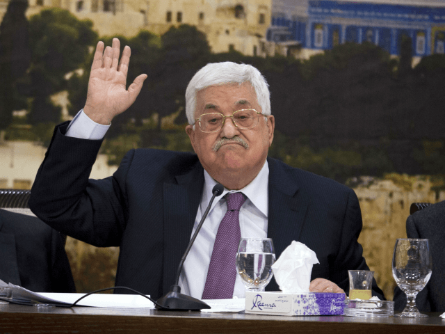 KLEIN: 'Lone Wolf' Palestinian Attacks May Be Abbas Terror Campaign