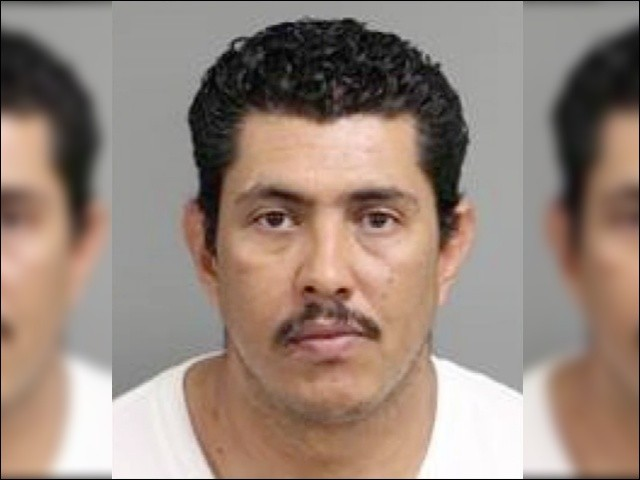Previously Deported Illegal Alien Allegedly Broke into Home, Kidnapped and Sexually Assaulted Child