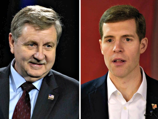 Saccone v. Lamb: Pennsylvania Special Election Race Down to Wire in Last 24 Hours Before Votes