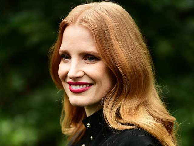 Pro-Choice Jessica Chastain Donates $2K to Pro-Life Instagram Follower