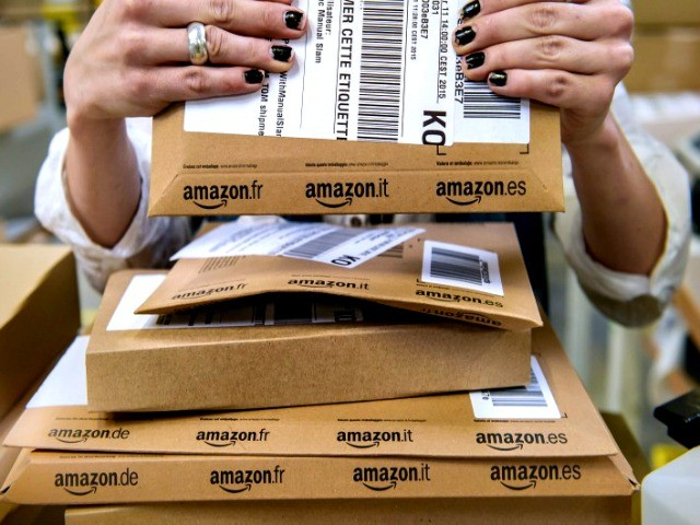 Silicon War: How Donald Trump Can End Amazon's Sweetheart Postal Service Deal