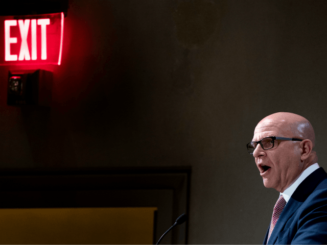 Klein: Six Lowlights from Globalist, Pro-Islamist H.R. McMaster's Career