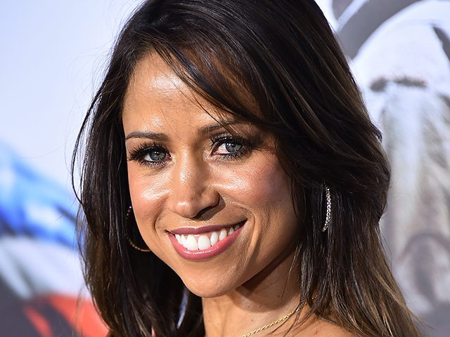 Republican Stacey Dash Gets a Boost in Congressional Race