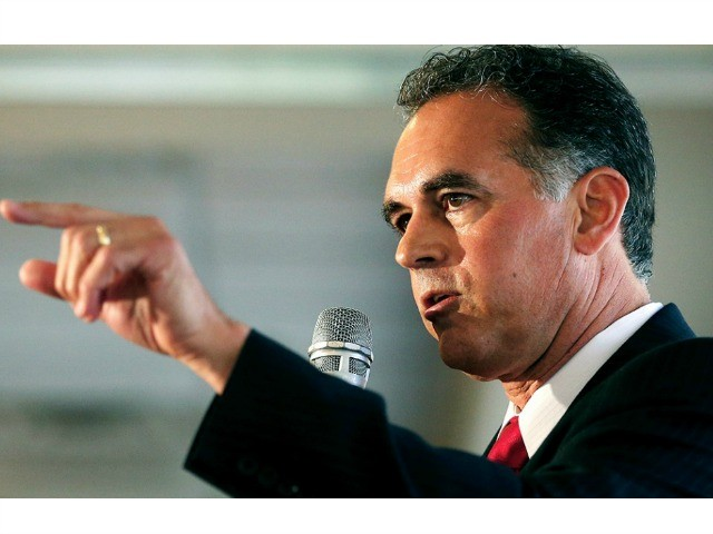 Exclusive — Poll: With Trump's Endorsement, Danny Tarkanian Takes Commanding Lead in Nevada Third District