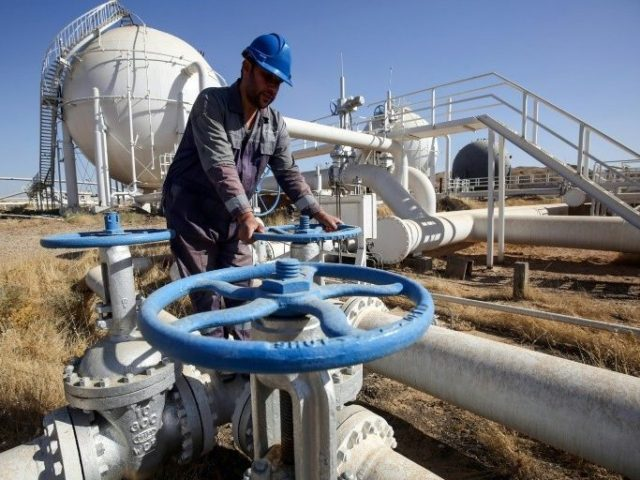World View: China Pushes to Invest Heavily in Iraq's Energy Infrastructure