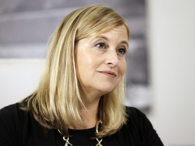 Report: Rising Democratic Star Megan Barry to Resign as Mayor of Nashville Due to Sex Scandal