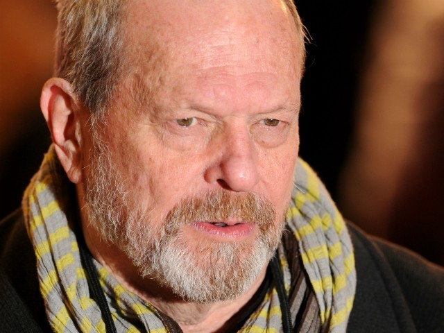 Hollywood Director Terry Gilliam: #MeToo Has Morphed Into 'Mob Rule'