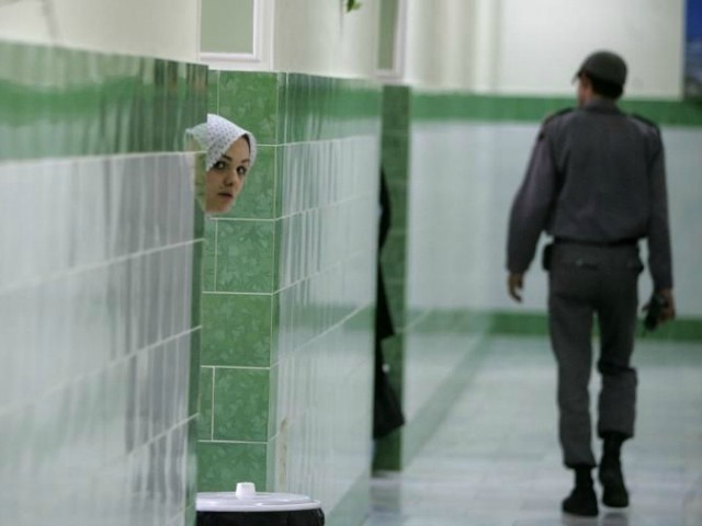 U.N. Report Slams 'Pattern' of Abuses in Iranian Prisons