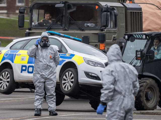 Theresa May: 'Highly Likely Russia Responsible' For Salisbury Attack — Russian Ambassador Summoned