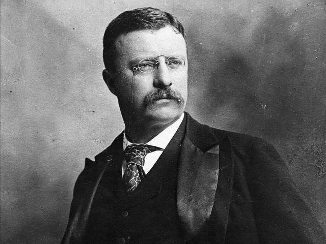 Virgil: What Would Teddy Roosevelt Do: An Anti-Trust Reckoning for the Tech Lords?