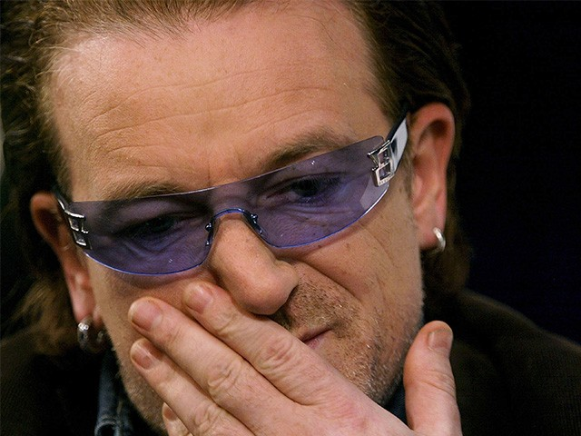 Bono 'Deeply Sorry' after 'ONE' Charity Hit with Bullying, Sexual Misconduct Claims