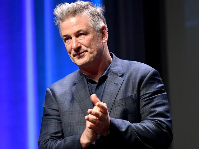 ABC Hires Alec Baldwin for Sunday Show Five Years after Failed MSNBC Talk Show