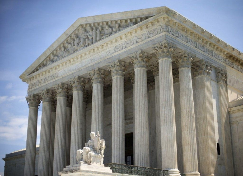 Supreme Court Takes Two Cases that Could Scale Back Federal Power