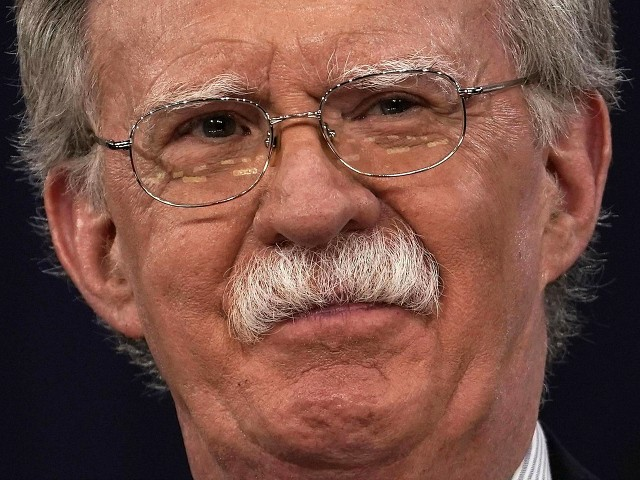 Iran: Decision to Pick John Bolton as National Security Adviser a 'Matter of Shame'