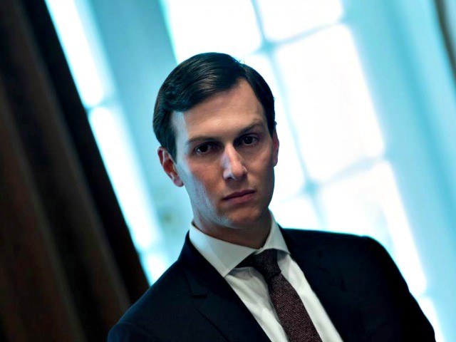 Kushner Met with Top Drug Cartel-Connected Official on Mexico Trip