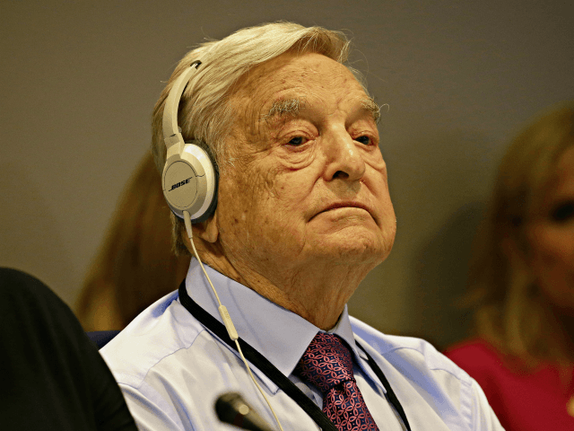 'Caught Red Handed': Soros-Funded Body Lobbying Germany to Put Pressure on Hungary