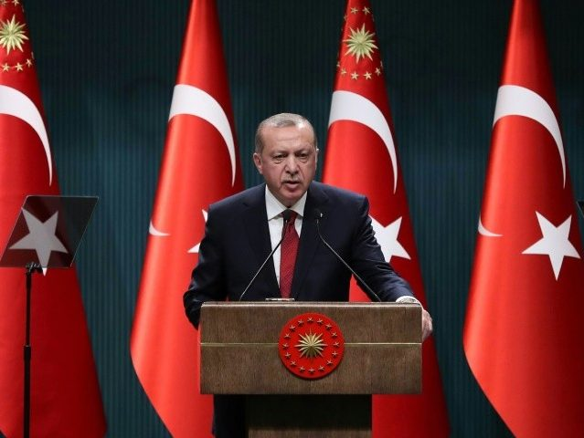 Analyst: Erdogan 'Dictatorship' Using Rape to Crackdown on Political Dissent