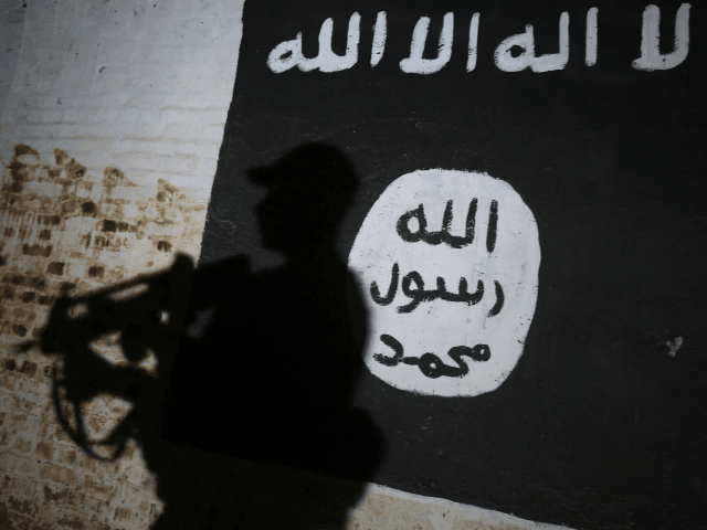 Report: Islamic State Beheads Child for Providing 'Food and Water' to Afghan Troops