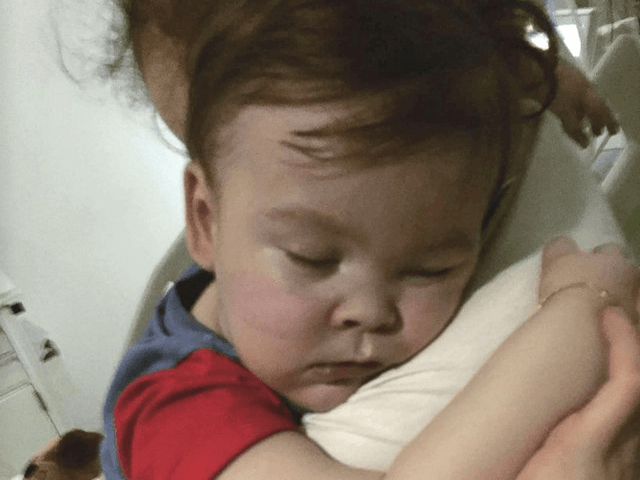 Rest In Peace: Toddler Alfie Evans Has Passed Away