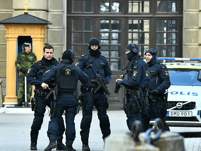POLITICO: Shootings in Sweden 'So Common They Don't Make Headlines', Cities Rocked by Bombs, Grenade Blasts