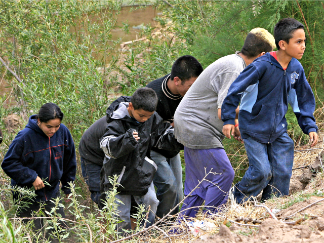 More than 13K Unaccompanied Minor Border-Crossers Resettled Across America in Fiscal Year 2018