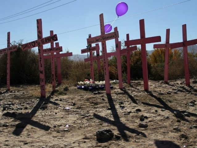 Mexico Ten Times Deadlier for Civilians than War-Ravaged Afghanistan