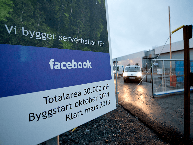 Swedish Government Granted 'Fast Track' Powers to Delete Facebook 'Troll Accounts' Ahead of Elections