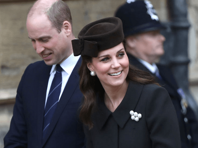 Royal Prince: Duchess of Cambridge Gives Birth to Son, Fifth in Line to Throne
