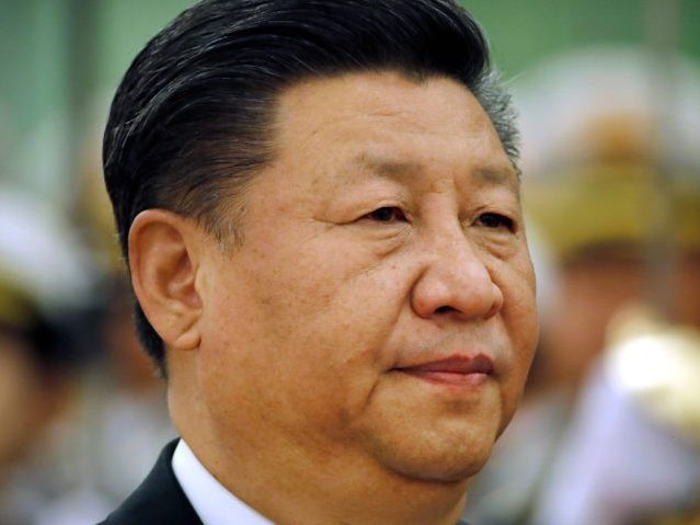 Chinese Christian Advocates: Xi 'Has Particular Animosity' Against Christianity