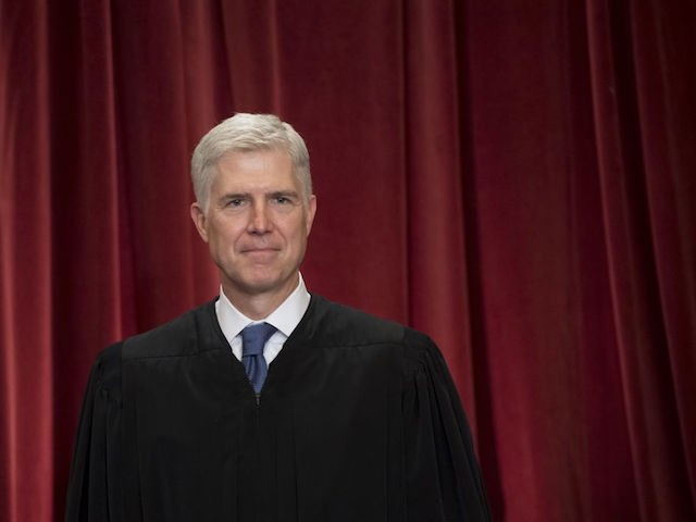 Klukowski: Gorsuch 1st Year on Supreme Court Begins Lasting Legacy for President Trump