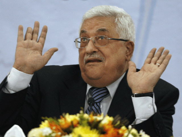 Abbas Welcomes 'Hero' Terrorist Released from Israeli Prison