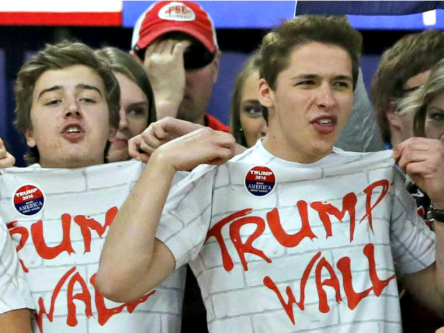 Report: Trump Was Warned During Easter Break–Supporters Are Fed Up with Lack of Border Wall