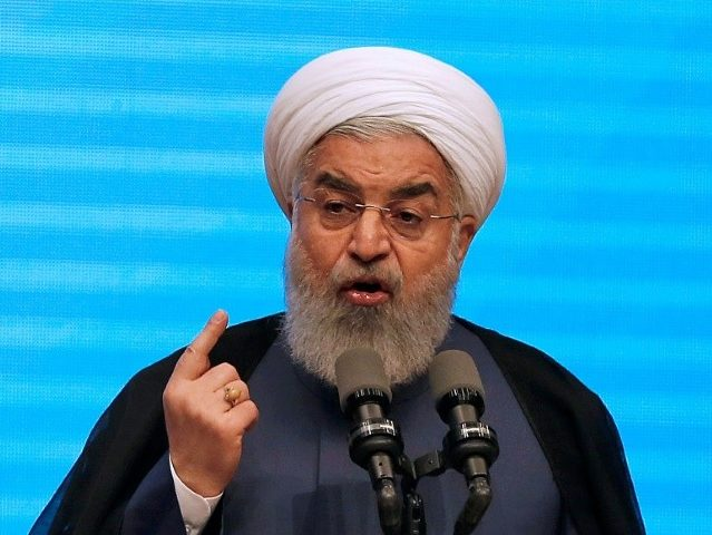 Rouhani to Trump: 'You Are a Businessman' and Know Nothing About Politics