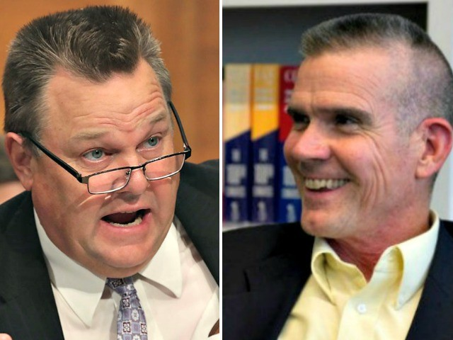 Matt Rosendale's First Ad in Montana Senate Race Delivers 'Buzz Cut' to Spending