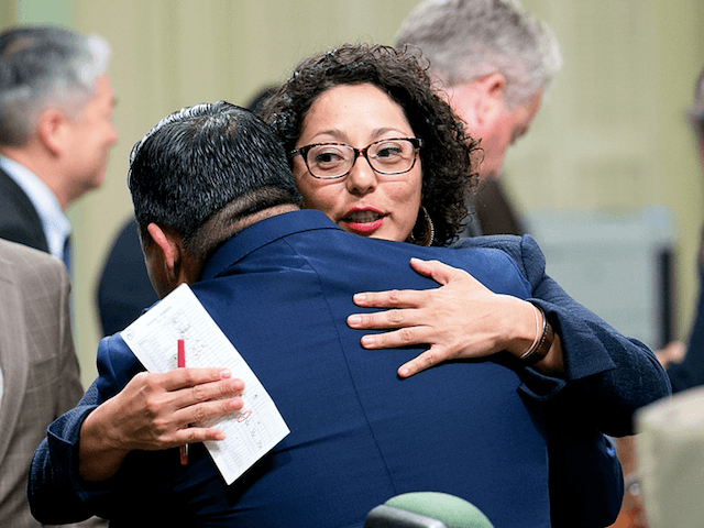 Embattled California #MeToo Leader Made Anti-Asian Comments