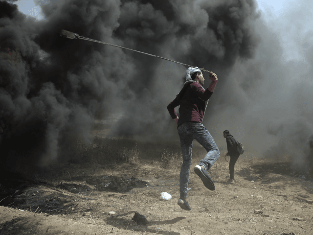 Klein: Hamas Is Responsible for Every Death and Injury During Its Orchestrated Border Riots