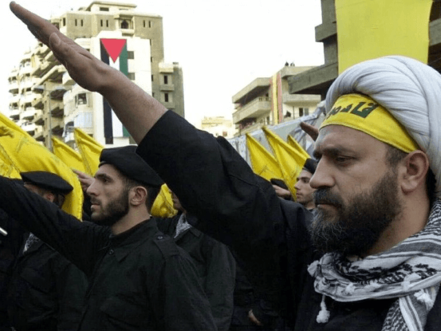 Pompeo: Iranian Proxy 'Hezbollah Threatens Us Right Here in the Homeland'