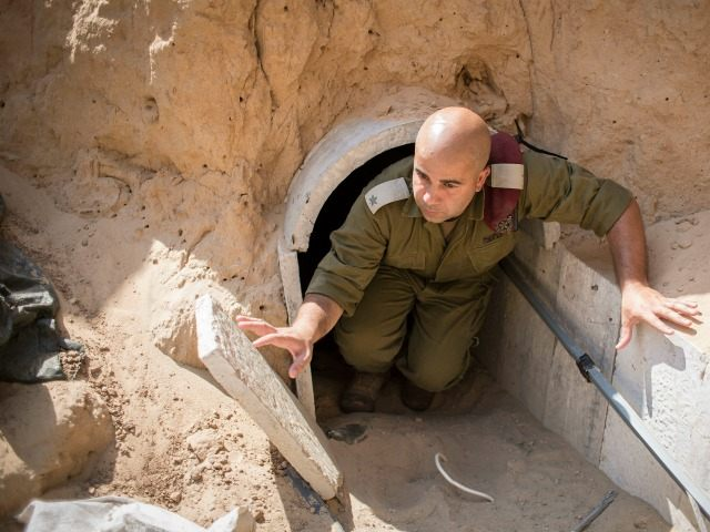 Watch: IDF Destroys 'Longest and Deepest' Hamas Terror Tunnel
