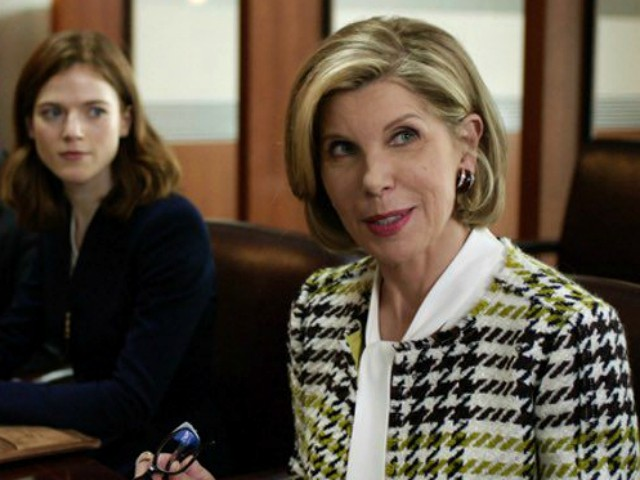 CBS Drama 'The Good Fight': 'We Need to Assassinate the President'