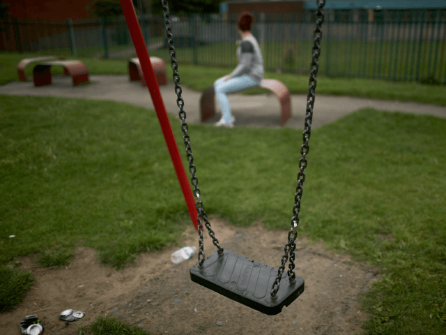 Child Grooming Offences Rise Five-Fold in 12 Months, Youngest Victim Two Years Old