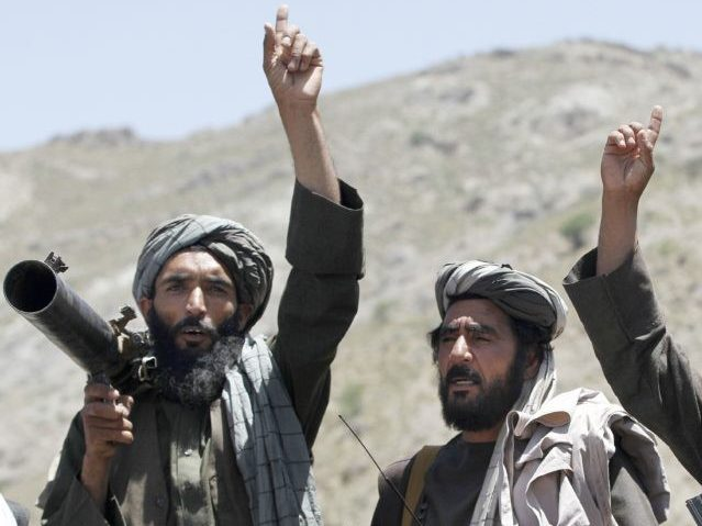 Taliban Rejects Peace Offer, Vows to Focus on 'Killing and Capturing American Invaders'