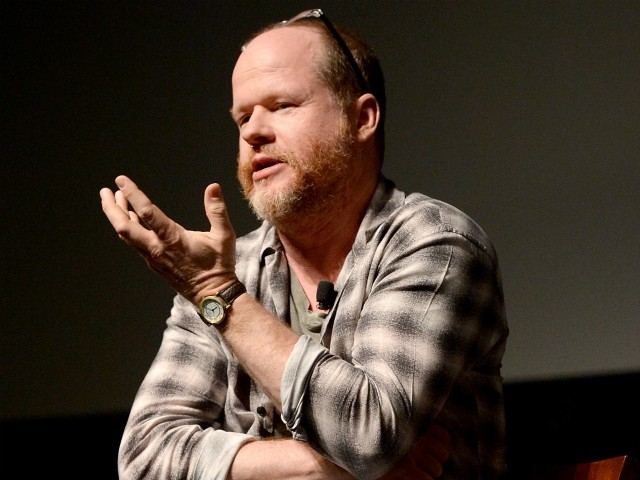 Joss Whedon Wishes for Trump's Death, Relief from 'My Hate and Sadness'