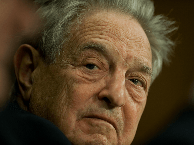 Netanyahu: Soros-Backed New Israel Fund Seeking to 'Erase' Israel's Jewish Character