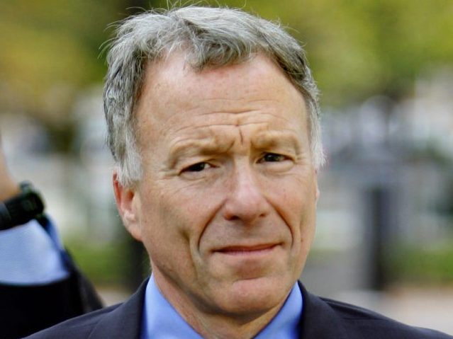 President Donald Trump 'Hopeful' Pardon of Scooter Libby 'Will Help Rectify a Very Sad Portion of His Life'