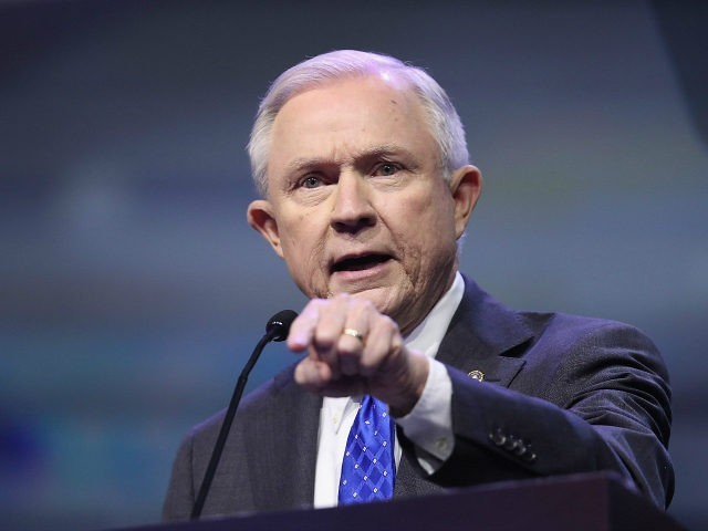 Turley: Sessions' Appointing Utah Federal Prosecutor Much Better for Trump than 2nd Special Counsel