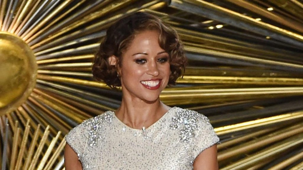 Stacey Dash Drops Congressional Bid 'After Much Prayer, Introspection'