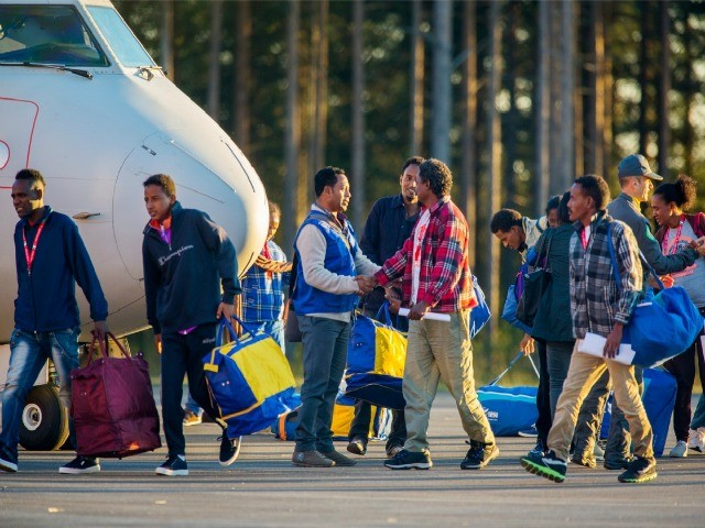Sweden: Immigration Tops Voters Concerns Ahead of Election